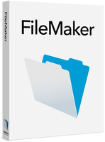 Filemaker FM161054LL development software