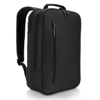 "DELL Premier Slim Backpack 14 15"" Backpack Black"
