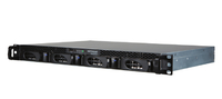 Netgear ReadyNAS 2304 NAS Rack (1U) Ethernet LAN Black
