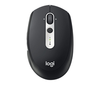 Logitech M585 RF Wireless+Bluetooth Optical 1000DPI Right-hand Graphite,Silver mice