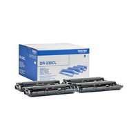 Brother DR-230CL 15000pagina's printer drum