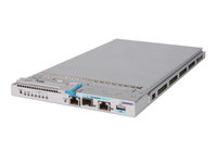 Hewlett Packard Enterprise FlexFabric 12902E Main Processing Unit network switch module