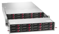 Hewlett Packard Enterprise StoreEasy 1450 4000GB Rack (1U) disk array