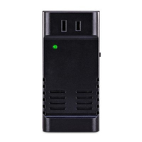 CyberPower TRB1L1 Indoor Black power adapter & inverter