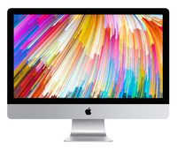 "Apple iMac 3.4GHz i5-7500 21.5"" 4096 x 2304Pixels Zilver Alles-in-één-pc"