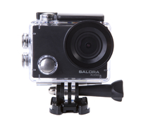 Salora ACE500 8MP 4K Ultra HD Wi-Fi 42g actiesportcamera