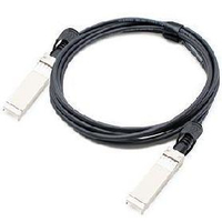 Add-On Computer Peripherals (ACP) ADD-SINSEX-PDAC7M 7m SFP+ SFP+ Black InfiniBand cable
