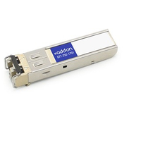 Add-On Computer Peripherals (ACP) 10309-CW55-AO Fiber optic 1550nm 10000Mbit/s SFP+ network transceiver module