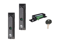 Raritan SML-Kit-02 Smart door lock