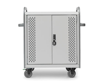 Bretford TVCM20 Portable device management cart