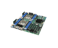 Intel S2600STB Socket P SSI EEB server/workstation motherboard