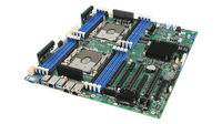 Intel S2600STQ Intel C628 Socket P SSI EEB server/workstation motherboard