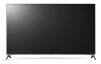 "LG 49UV340C 48.7"" 4K Ultra HD Black LED TV"
