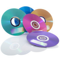 Verbatim 98939 CD-R 700MB 10pcs blank CD