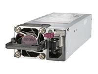 Hewlett Packard Enterprise 800W Flex Slot Platinum Hot Plug Low Halogen 800W Grey power supply unit