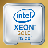 Lenovo Intel Xeon Gold 5118 2.3GHz 16.5MB L3 processor