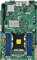 Supermicro X11SPW-TF Intel C622 LGA 3647 server/workstation motherboard
