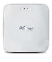 WatchGuard AP420 Internal 1700Mbit/s Power over Ethernet (PoE) White WLAN access point