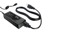 BTI AC-1965137 Indoor 65W Black power adapter & inverter