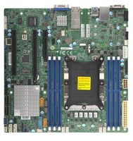 Supermicro X11SPM-TF Micro ATX server/workstation motherboard
