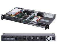 Supermicro SuperServer 5019A-FTN4 Intel SoC BGA 1310 1U Black