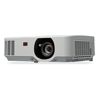 NEC NP-P474W Desktop projector 4700ANSI lumens LCD WXGA (1280x800) White data projector