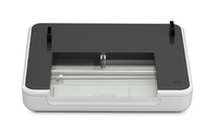 Kodak ALARIS Passport Flatbed Accessory Scanner Flatbed