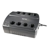 APC Back-UPS Standby (Offline) 700VA Compact Black uninterruptible power supply (UPS)