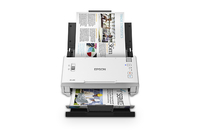 Epson DS-410 ADF scanner 600 x 600DPI White