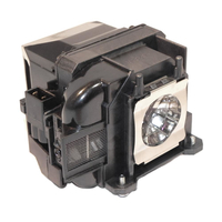 eReplacements ELPLP87-OEM 215W projection lamp