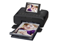 Canon SELPHY CP1300 Verf-sublimatie 300 x 300DPI Wi-Fi fotoprinter