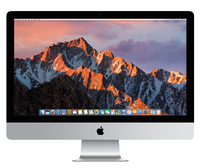 "Apple iMac 2.3GHz i5-7360U 21.5"" 1920 x 1080Pixels Zilver Alles-in-één-pc"