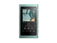 Sony Walkman NW-A45/L MP3 player 16GB Green MP3/MP4 player