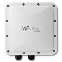 WatchGuard AP322 1300Mbit/s Power over Ethernet (PoE) White WLAN access point