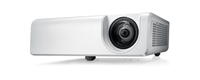 DELL S518WL Desktop projector 3200ANSI lumens DLP WXGA (1280x800) 3D White data projector
