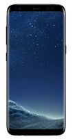 Vodafone Samsung Galaxy S8 Single SIM 4G 64GB Zwart