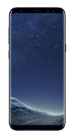 Vodafone Samsung Galaxy S8+ Single SIM 4G 64GB Zwart