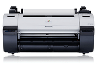 Canon imagePROGRAF iPF670E Colour Inkjet 2400 x 1200DPI A1 (594 x 841 mm) large format printer