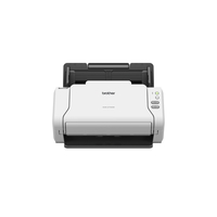 Brother ADS-2700W ADF scanner 600 x 600DPI A4 Black, White scanner