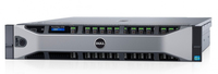 DELL PowerEdge R730 2GHz Rack (2U) E5-2660V4 Intel Xeon E5 v4 server