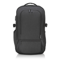 "Lenovo 4X40N72081 17"" Backpack Black notebook case"