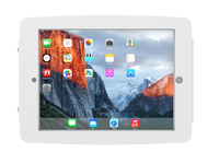 "Compulocks 275SENW 10.5"" White tablet security enclosure"
