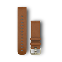 Garmin 010-12691-02 Band Brown Leather smartwatch accessory