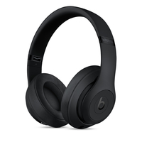 Beats by Dr. Dre Beats Studio3 Head-band Binaural Wired/Wireless Black mobile headset