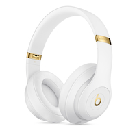 Beats by Dr. Dre Beats Studio3 Head-band Binaural Wired/Wireless White mobile headset