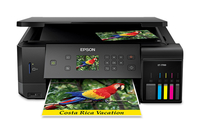 Epson ET-7700 Inkjet 5760 x 1440DPI A4 (210 x 297 mm) Wi-Fi photo printer