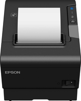 HP Epson TM88VI Serial Ethernet USB Printer Thermal POS printer 180 x 180DPI