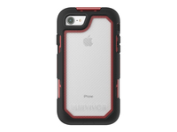 Griffin Survivor Extreme Cover Black, Red