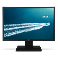 "Acer V246HYL 23.8"" Full HD IPS Black computer monitor"
