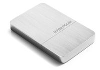 Freecom MAXX 1000GB Aluminium